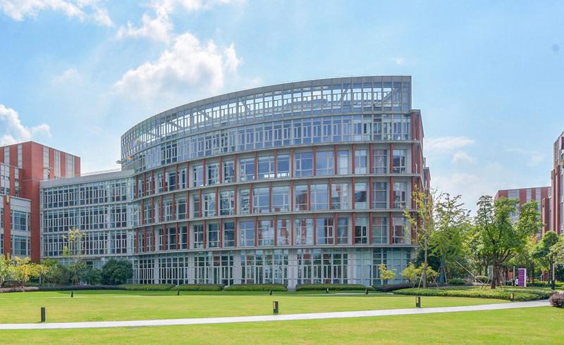 紫竹国际教育学院
